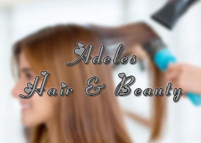 Adele's Hair & Beauty